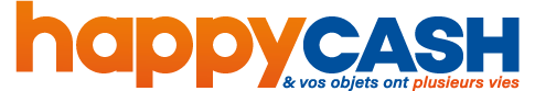 HappyCash Logo