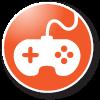 picto l'univers Jeux vidéo