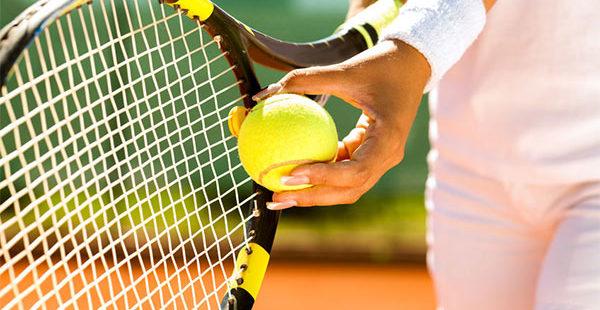 vendre sa raquette de tennis