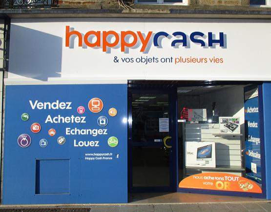 happy-cash-flers - HappyCash